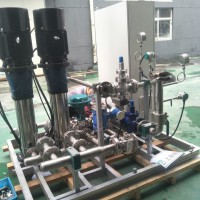 上海硕馨烟气急冷系统泵站模块厂家