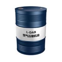 武汉现货昆仑L-DAB150空气压缩机油