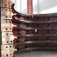 加工大齿圈 大型齿圈齿轮铸造厂家 直径2米大齿轮价格