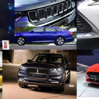 汽车升级展—2021北京国际汽车改装零部件展览会