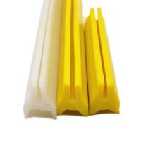 供应发泡硅胶密封条除尘器密封条 水泥厂设备密封条