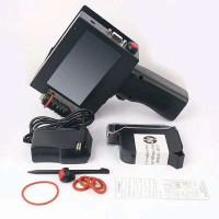 手持喷码机 工业小型生产日期喷码机 智能手动喷墨机