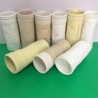 高温涤纶针刺毡收尘滤袋
