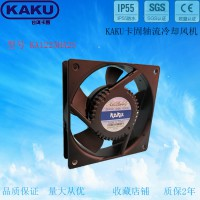 KAKU 轴流风机 KA1225HA2S 120*25mm