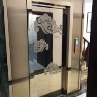 北京平谷别墅电梯家用电梯公司