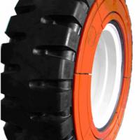 矿用聚氨酯实心轮胎产品优势有哪些