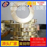 h68黄铜带*h65高韧性镀锌黄铜带,h68大规格黄铜带