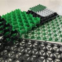 凹凸HDPE塑料排水板疏水板供应