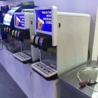 全新可乐机快餐店碳酸饮料可乐机供应可乐机糖浆配送