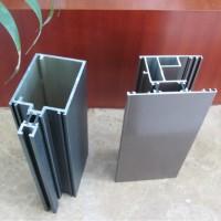 厂家供应:生产、销售装饰铝型材及成品加工制作安装等
