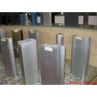 厂家供应:生产、销售工业铝型材及成品加工制作等