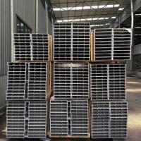 厂家供应:生产、销售铝合金建筑模板型材及成品加工制作等