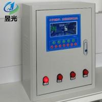 昱光太阳能采暖控制柜  全中文显示 液晶屏 厂家直销