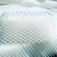 上海浦东新区处理效率高,占地面积小塑料蜂窝斜管  价格