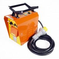 PSP钢塑复合管熔接机_PSP钢塑管热熔机_电磁熔塑焊机