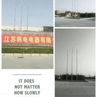 南京市不锈钢旗杆生产厂家欢迎咨询