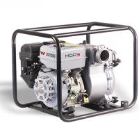 德国威克诺森自吸式污水泵MDP3排涝泵