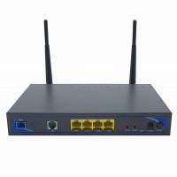 冠联通信生产销售铁壳ONU加WiFi设备