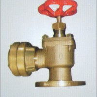 船用青铜消火栓GB/T2032-1993