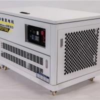 12千瓦三相汽油发电机380v