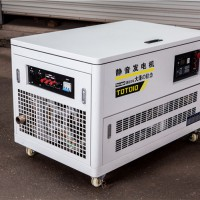 10kw汽油发电机价格