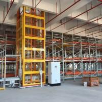 苏州鑫辉穿梭车货架厂家直销 高密度储存系统