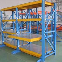 抽屉式模具货架 仓储货架 苏州货架厂家定制