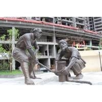 华阳雕塑 四川标志雕塑 重庆广场群雕 重庆红色主题雕塑