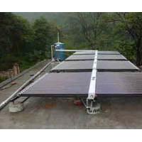 宾馆太阳能热水工程