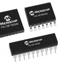 PIC18-Q40 8位MCU(采用XLP技术)