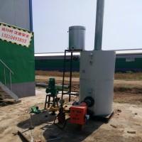 沼气热水锅炉好处、冬季取暖效果、价格