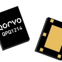Qorvo QPQ1214 LTE SAW三工器滤波器模块