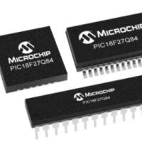 PIC16F15244 8位微控制器