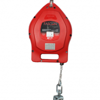 霍尼韦尔10米MP30G-Z7/30FT 坠落制动器