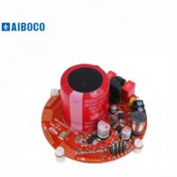 REF-HAIRDRYER-C101-6ED参考设计套件