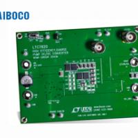 LTC7820演示板