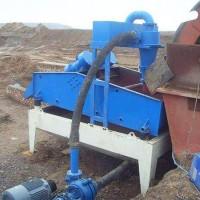 经济实用型细砂回收机 细砂脱水回收一体机 全自动细砂回收机