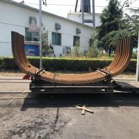 矿用U型钢支架产品详情