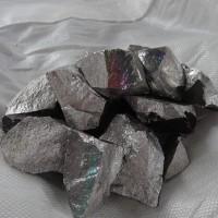 97金属硅球化包芯线铁合金