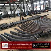 矿用25U型钢支架稳定可靠,井下支撑强度大不变形