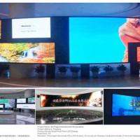 全彩led电子广告显示屏幕,Led显示屏直销_货源厂家供应