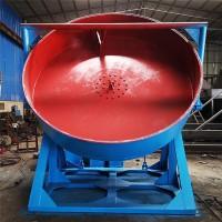 山东有机肥抛圆机 混合肥物料成型机