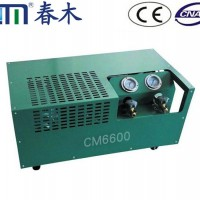 冷媒回收机CM6600 制冷机组售后用