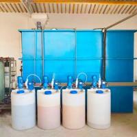 苏州废水一体化设备_环保废水设备