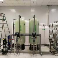 苏州超超纯水EDI设备_反渗透纯水设备