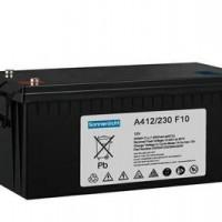 德国阳光蓄电池A4//A 12V230AH