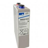 德国蓄电池A602/225 阳光电池2V225AH