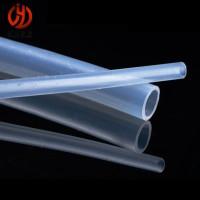 河北航佑供应 透明硅胶管 硅胶橡管 无味食品级 耐高温 软管
