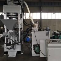 河北自动磨削泥压块机规格齐全厂家专业生产l