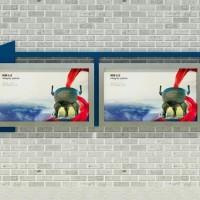 江苏南通市宣传栏广告 服务 认准指南针20年